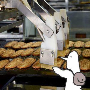 カトリさん、うなぎパイの秘密に迫るーうなぎパイファクトリーへの旅