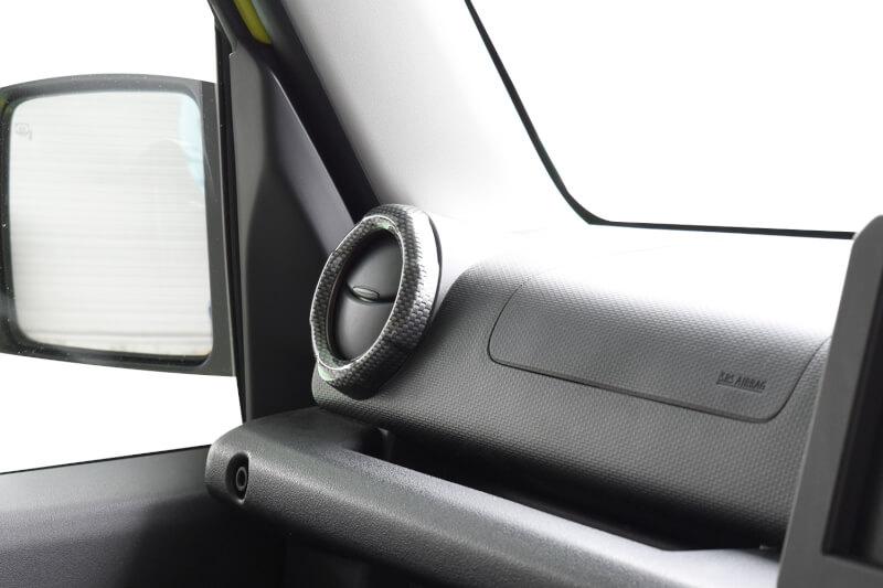 スズキの人気の3車種対応パネルが登場!