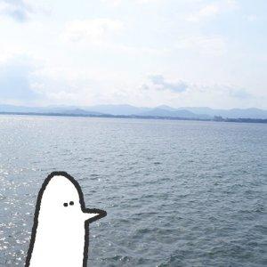 カトリさん、温泉に癒されるー浜名湖周辺宿泊施設への旅