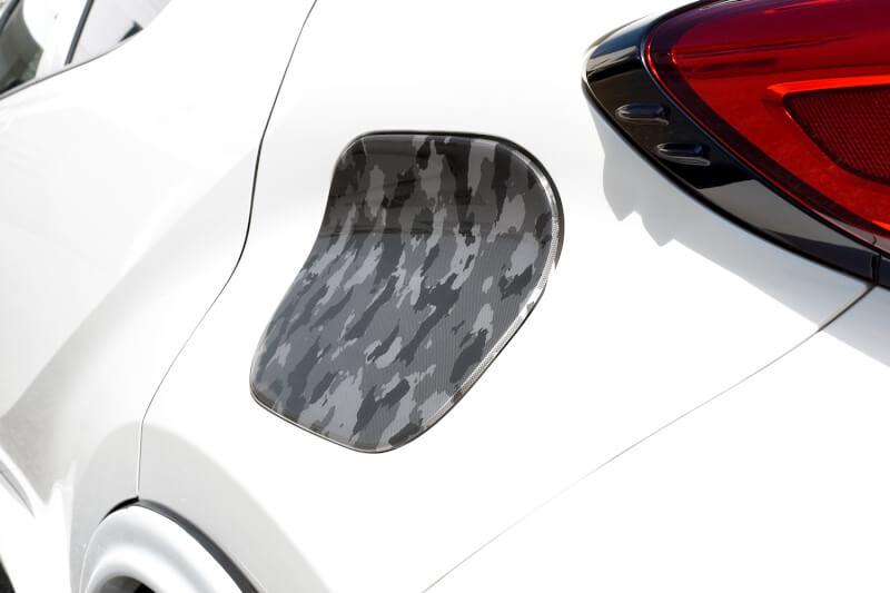トヨタ C-HRに新カラーが登場!
