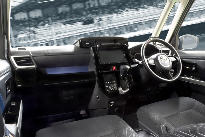 トヨタタンク/ルーミーにドアプロテクターパネルが新登場!