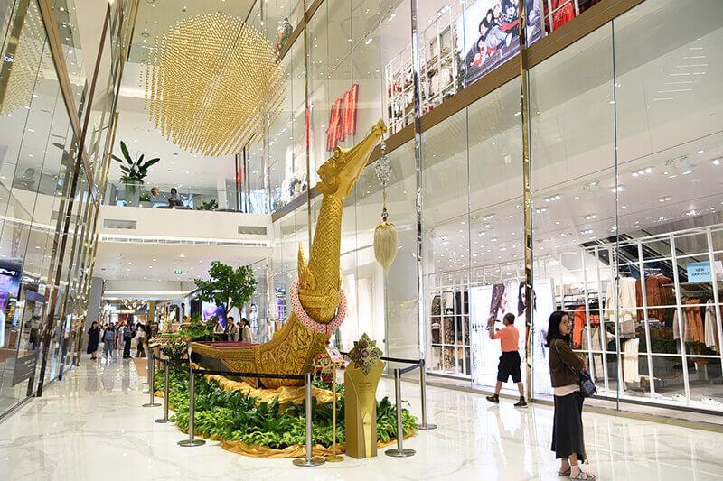 浜松をドライブ!car trip 浜松 ICONSIAM MBKセンター タイ バンコクでショッピングしながらドライブ旅