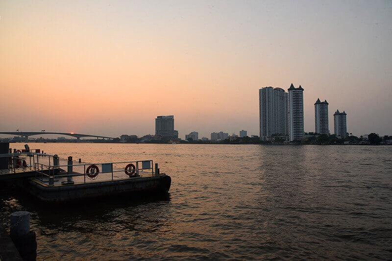 浜松をドライブ!car trip タイ バンコク アジアティークへの旅