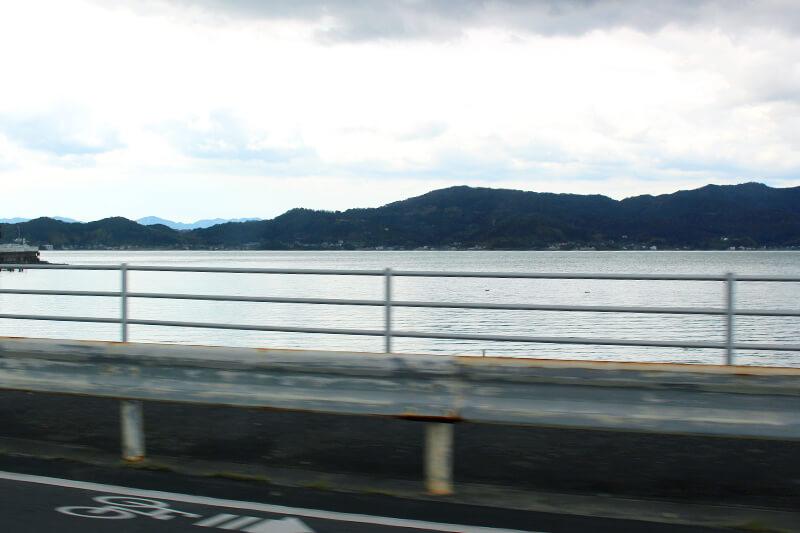 浜松をドライブ!car trip 奥浜名 オレンジロード