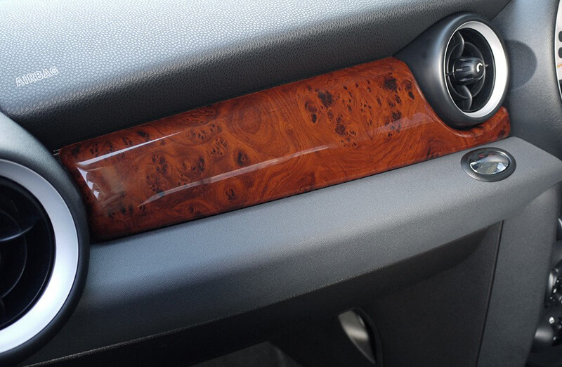 BMW MINI R55/R56 インテリアパネル・カスタムパーツ