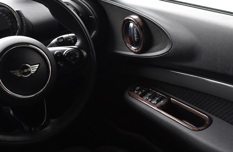 BMW MINI Clubman F54 インテリアパネル・カスタムパーツ